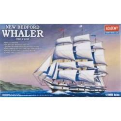 NEW BEDFORD WHALER 1835 1/200