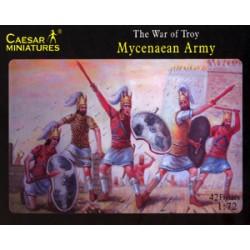 MYCENAEAN ARMY 1/72