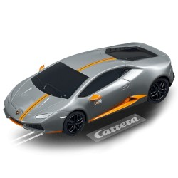 Carrera GO slot car Lambo LP 610-4 Avio 1/43