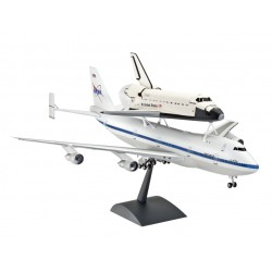 BOEING 747 SCA&SPACE SHUTTLE 1/144