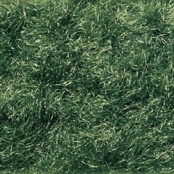 Static Grass Flock Dark Green Shaker 945cm³  FL636