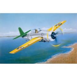 GRUMMAN F4F-3 WILDCAT EARLY 1/32