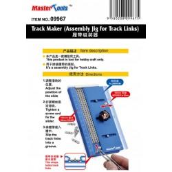 Track Maker (Jig for Track links)