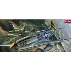 P-51C MUSTANG 1/72