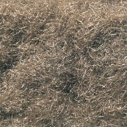 Woodland Scenics Static Grass Flock Burnt Grass Shaker 945cm³