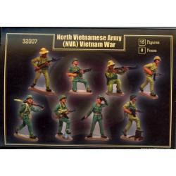 NORTH VIETNAMESE ARMY 1/32