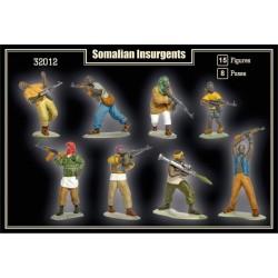 SOMALIAN INSURGENTS 1/32