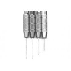 professionel inbusschroevendraaiers 1.5-2-2.5-3mm