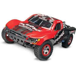 Traxxas TRX58034  Slash 2WD electro short course