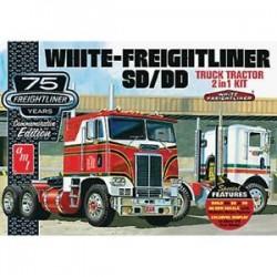WHITE-FREIGHTLINER SD/DD 1/25