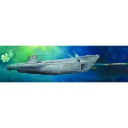 DMK U-BOOT VIIC U-552 1/48 136,9CM!