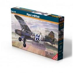 PIPER L-4H CUB 1/48