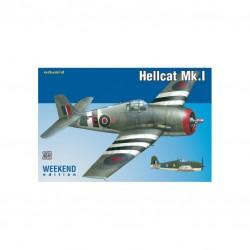 HELLCAT MK.I 1/72