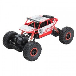 "4WD fun crawler ""rock climber"" (8+)"