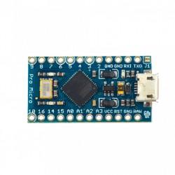 Pro Micro board ATmega32U4 5 V/16 MHz 3.3 V/8 Mhz