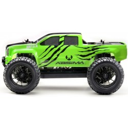 RTRe 4WD Monstertruck 1/10