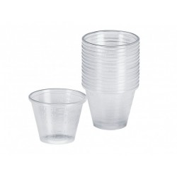 Verf Mix cups 30ml. 5st.