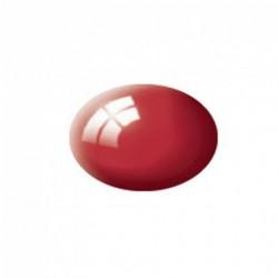 Revell Aqua Color 34 hoogglans italiaans rood 18ml.