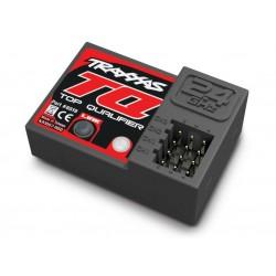 TRAXXAS TRX6519 RECEIVER, MICRO, TQ 2.4GHZ (3-ch)