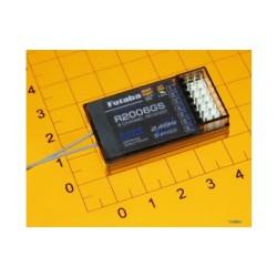 R2006GS 2.4 GHz FH/S-FHSS ontvanger