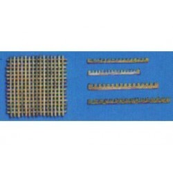 Dekrooster bouwset 33x33mm
