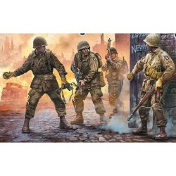 101ST AIRBONE DIVISION EUROPE 1944-1945 1/35