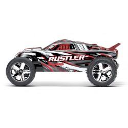 RTRe Traxxas TRX37054 Rustler XL-5 2WD truggy