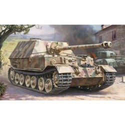 GERMAN ELEFANT SD.KFZ.184 1/35