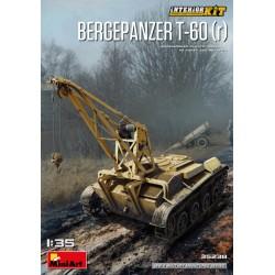 BERGEPANZER T-60 (R) 1/35