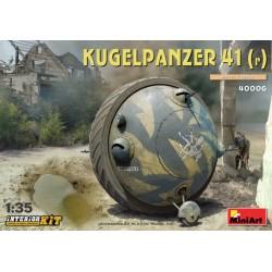 KUGELPANZER 41(T) 1/35