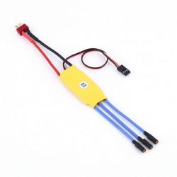 Brushless ESC 30A 2-3 lipo 5-12NiMH