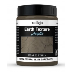 Diorama effects dark earth 200ml.