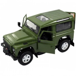 RC Land rover discovery 1/14 30cm lang
