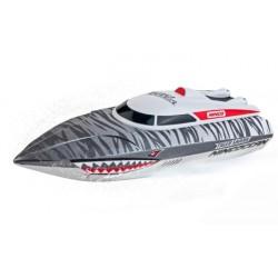 """Speedboot """"tiger shark"""" 24cm lang (lft 6+)"""