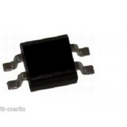 Brugcel 80V 500mA micro dil smd