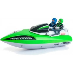 "waterscooter ""Jet star"" 23cm (6+)"