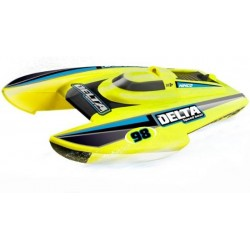 "Unlimited ""Delta Yellow"" 39cm 2 motoren (lft 9+)"