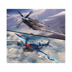 P-47N & P-51 1/72 LIMITED!