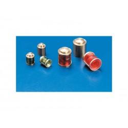 Positielantaarn 5mm rood/groen 1paar