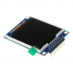 Arduino I2C 1.77 inch TFT display