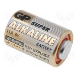 Gp-11a          alkaline 6v