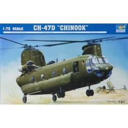 CH-47A CHINOOK 1/35