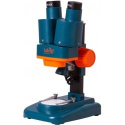stereo microscoop voor de bioloog