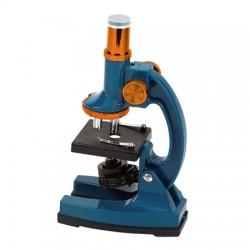 instap microscoop tot 900x zoom