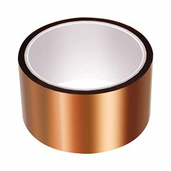 Kapton tape 50mm 3mtr max 280'C