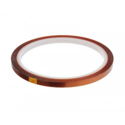 Kapton tape 5mm 25mtr max 280'C