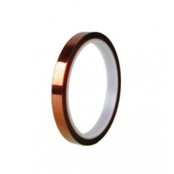 Kapton tape 10mm 33mtr max 280'C