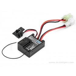 MV28101 MSRS 248 receiver/ESC 2.4Ghz 1/18mod.