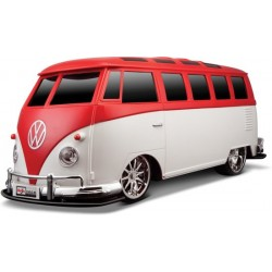 VW Samba Bus 1/10 42cm v/a 9jr