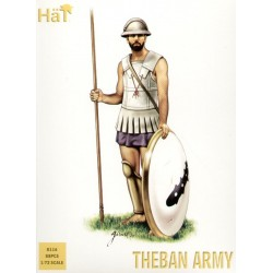 THEBAN ARMY 1/72